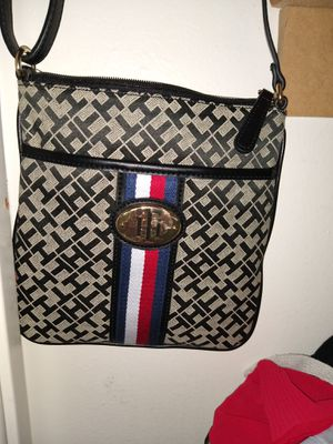 Tommy bag for Sale in Arvada, CO