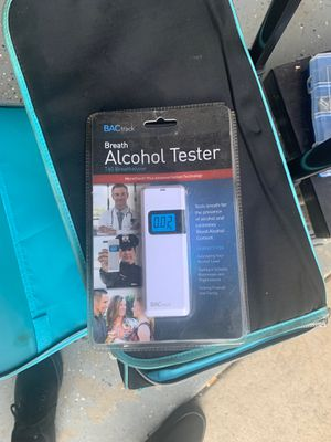 Alcohol tester for Sale in Los Angeles, CA