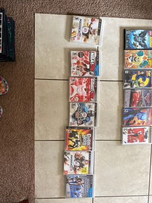 PS3 games for Sale in Santee, CA