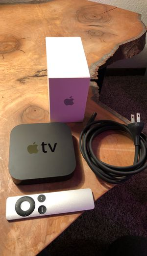 Apple TV for Sale in Damascus, OR