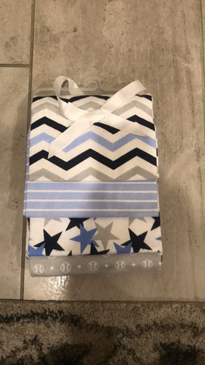 Swaddling blankets for Sale in Rancho Cucamonga, CA