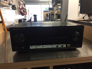 Pioneer home receiver and amplifier for Sale in Carpentersville, IL