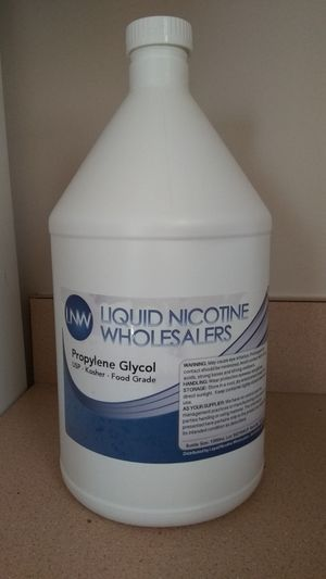 1 Gallon Kosher Propylene Glycol for Sale in Worthington, OH