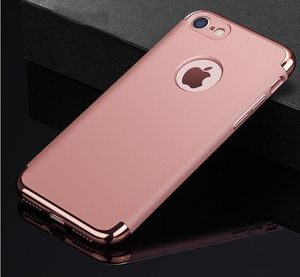 Gold Rose Ultra Slim Pink Matte Case for iPhone 6/6s Plus for Sale in San Diego, CA