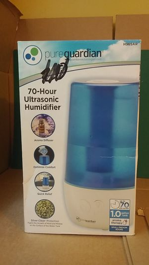 Brand new Humidifier for Sale in Lawrenceville, GA