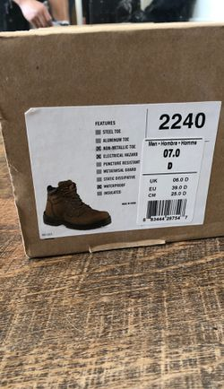 Red Wing Shoes Waterproof Boots for Sale in Las Vegas,  NV
