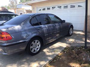 03 BMW 3 SERIES for Sale in Vista, CA