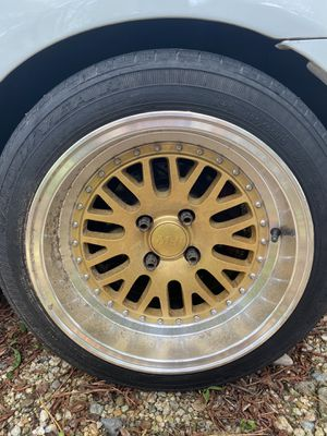 15x8 offset 0 for Sale in Rockville, MD