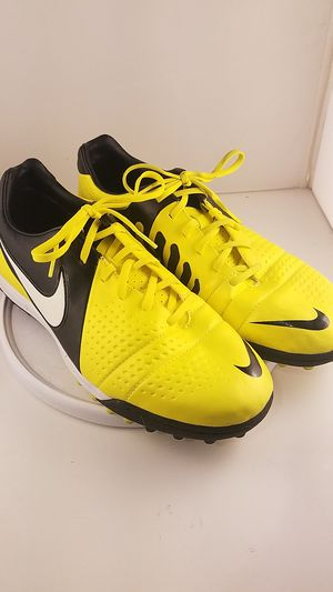 Nike CTR 360 Astro turf Soccer Cleat / Tennis Shoe for Sale in Modesto, CA