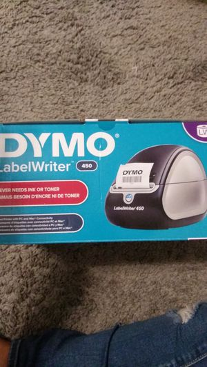 DYMO Label writer 450 for Sale in Kechi, KS