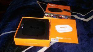 Roku Premiere 4K Ultra HD for Sale in Lovettsville, VA