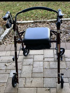 Handicap Walker for Sale in Dunnellon, FL