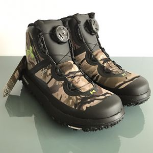 Under Armour Mens 10.5 Fat Tire GTX Hiking Boot for Sale in Hoffman Estates, IL