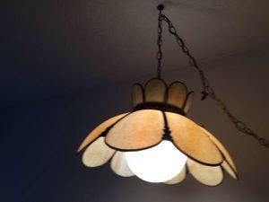 Art Deco chandelier for Sale in Alexandria, VA