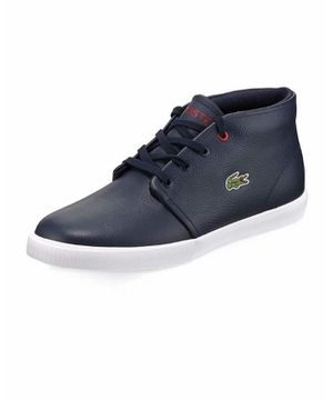 New Lacoste shoes size 10 for Sale in Kimbolton, OH