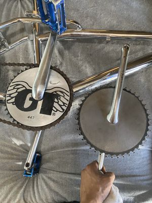 Gt Sprocket (please read description) for Sale in Huntington Park, CA