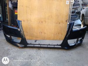 2008 2012 Audi A5 front bumper OEM for Sale in Wilmington, CA