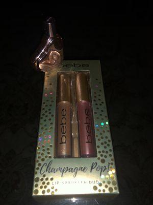 Bebé lipstick & perfume for Sale in Glendale, AZ