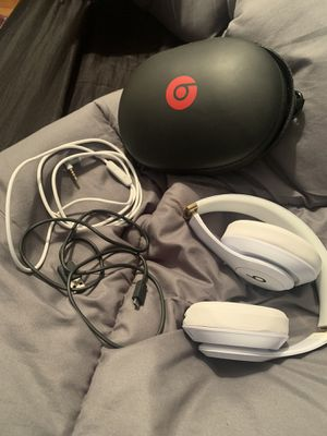 Beats headphones for Sale in Edison, NJ
