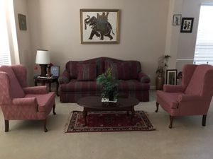 Formal living room for Sale in SIENNA PLANT, TX