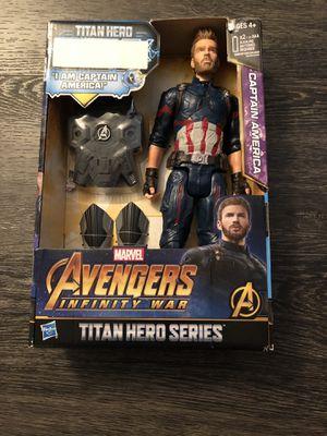 Marvel titan hero series for Sale in Las Vegas, NV