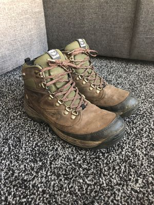 Timberland Boots - Waterproof - Size 9 1/2 for Sale in Atlanta, GA