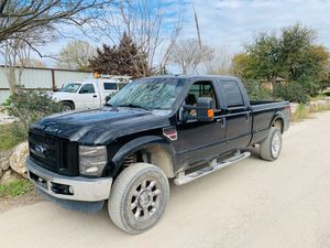 08 f350 for Sale in San Antonio, TX