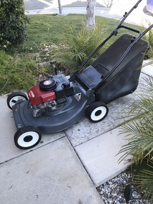 Lawn mower for Sale in Antelope, CA