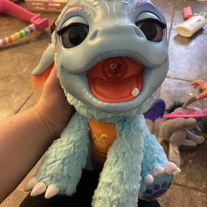 Furreal Friends Dragon for Sale in Fort Worth, TX