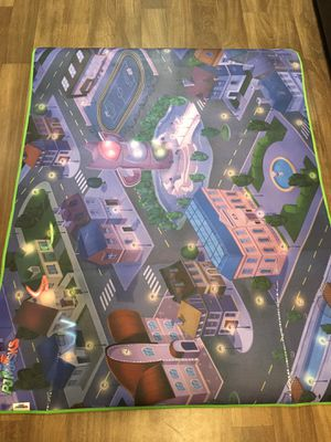 Kids Large Play Mat Excellent Condition for Sale in North Las Vegas, NV