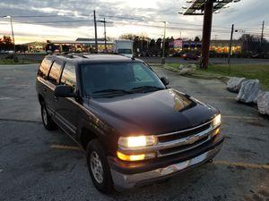2006 Chevrolet Tahoe 4x4 for Sale in Fredericksburg, VA