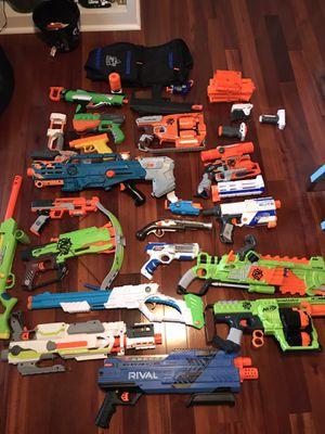 Nerf Guns for Sale in Scottsville, VA
