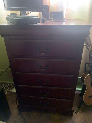 Dresser for Sale in Hermosa Beach, CA
