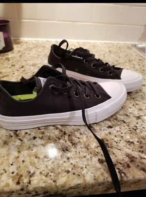 New women's converse size 5.5 for Sale in Cedar Park, TX