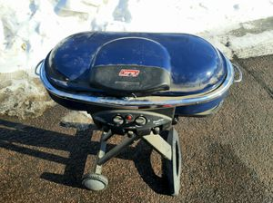 Coleman- Road Trip camping grill ☆REDUCED $$ for Sale in Sioux Falls, SD