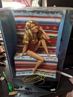 Unopened Farrah Fawcett doll for Sale in Tacoma, WA