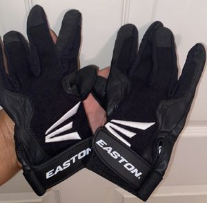 Easton Softball gloves for Sale in Ontario, CA