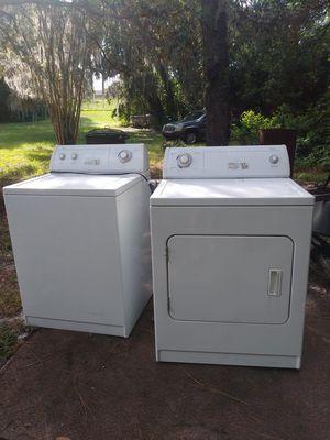 LavadorY secadora for Sale in Brooksville, FL