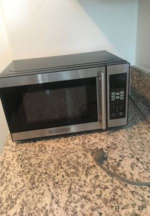 Small microwave for Sale in West Hollywood, CA