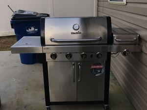 Grill for Sale in Raleigh, NC