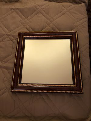 Small mirror for Sale in Virginia Beach, VA