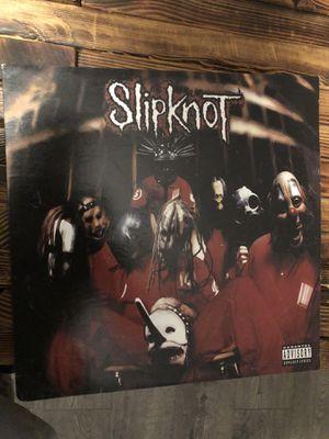 SLIPKNOT VINYL for Sale in Kent, WA
