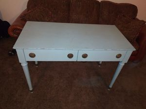 Blie antique table for Sale in Dallas, TX