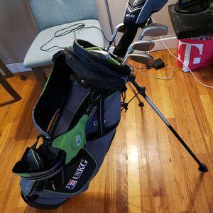 Kids Golf Set for Sale in Lynnwood, WA