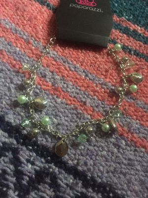 green bracelet for Sale in McLean, VA