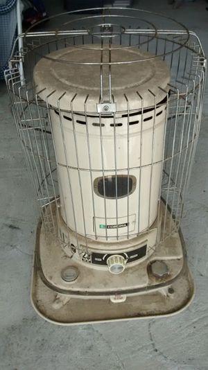 Corona kerosene heater 23 dk for Sale in Grants Pass, OR