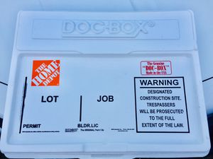 Doc box for Sale in Lakeland, FL
