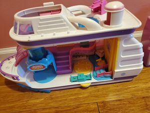 Squinkie boat for Sale in Round Lake Heights, IL