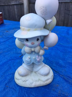 """Precious Moments """"I Get A Bang Out Of You"""" for Sale in South Plainfield, NJ"""