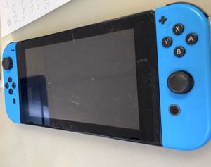 Nintendo switch for Sale in Lauderdale Lakes, FL